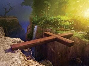Saviour-Jesus-Christ-Cross-Bridge_Yesus-Menghubungkan-Saya-Kembali-kepada-Allah