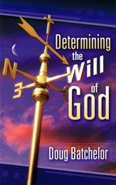 DETERMINING OF GOD