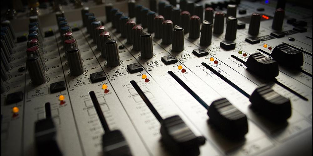 Bank Audio