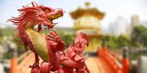 Iman di Cina