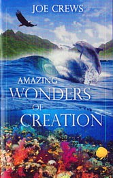 bk-awc - Joe Crews -- Keajaiban Ciptaan Yang Menakjubkan