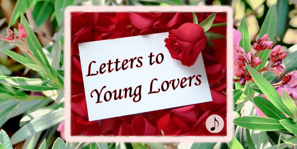 Surat Kasih Bagi Pasangan Muda