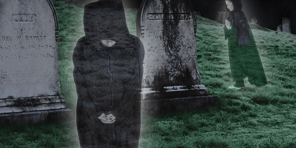 Roh Orang Mati