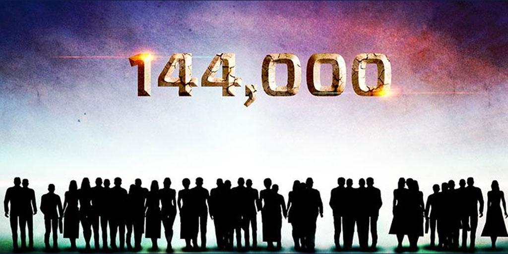 Memahami 144.000