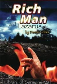 ORANG KAYA & LAZARUS