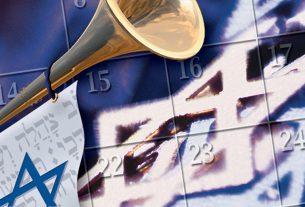 Hari-Hari Perayaan Dan Sabat