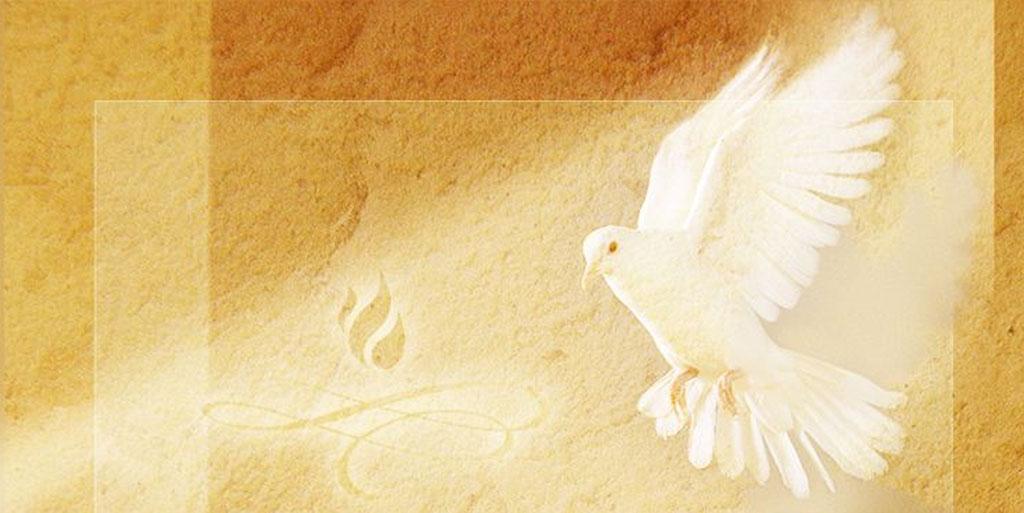 Kebutuhan Roh Kudus