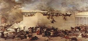 Keruntuhan-Yerusalem