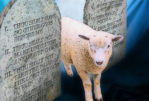 Mengapa Perjanjian Lama Gagal