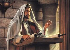 yesus-mengajar-di-sinagoga_Suatu-Standar-Yang-Tinggi