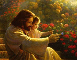 Kasih-Yesus-kasih-sejati