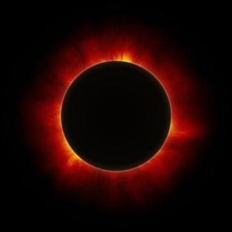 gerhana matahari1
