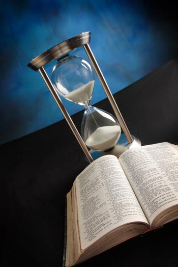 hourglass-bible