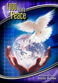 12. Kedamaian 1000 Tahun
