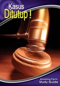 19. Kasus Ditutup!