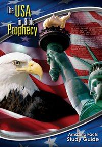21. Amerika Serikat Dalam Nubuatan Alkitab
