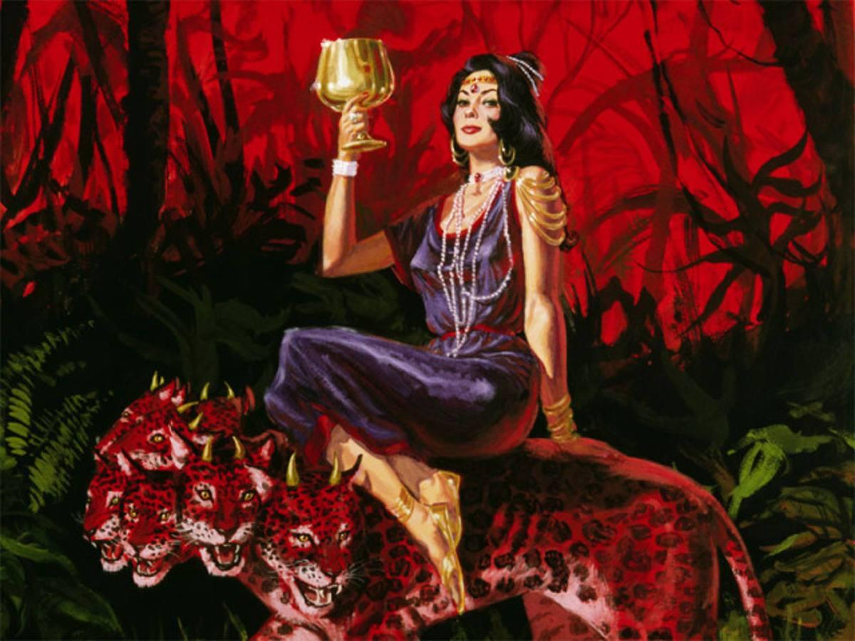 Wanita Babel