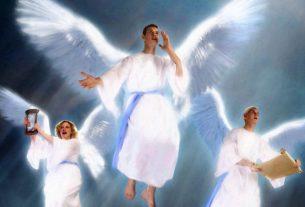 Malaikat turut bersama