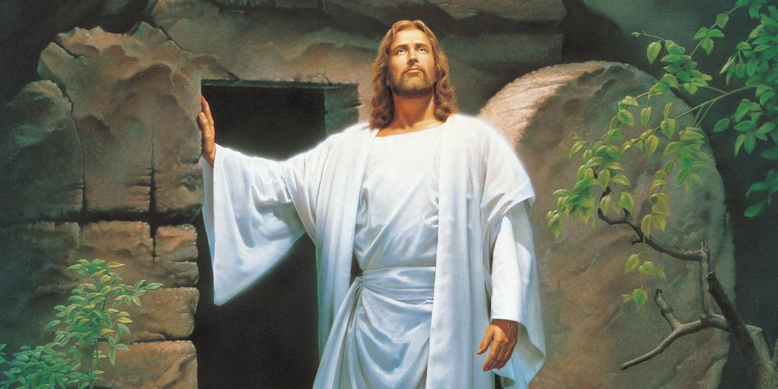 Kemenangan Kristus