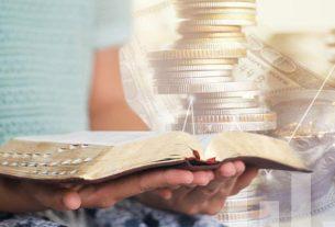Ayat Alkitab tentang Uang