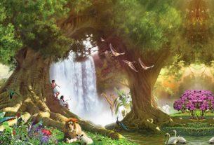 Pohon Hayat Kehidupan