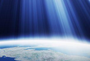 Datangnya Roh, diterangi, pencurahan roh