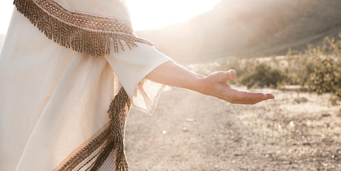 Roh Mengunjungi, penurutan, percaya pimpinannya
