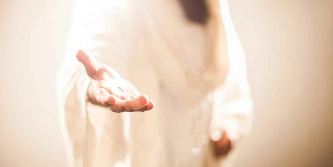 Roh menunggu Allah memimpin