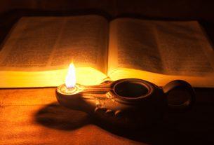 Roh Kudus menuntun memahami kebenaran