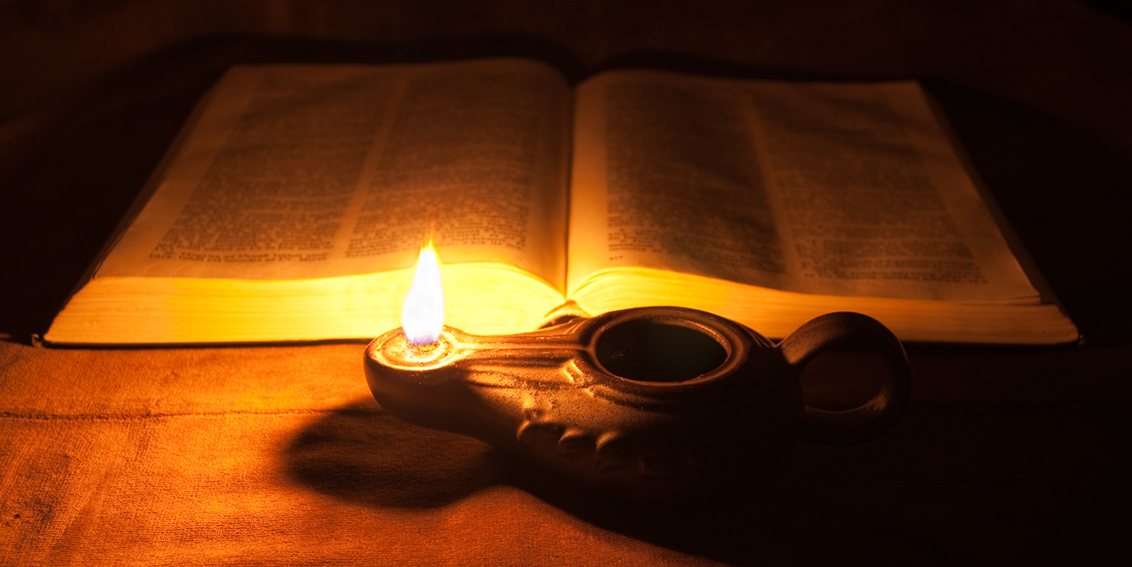 Roh Kudus menuntun