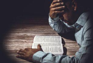 Dipenuhi di dalam Dia, PERLINDUNGAN ALLAH