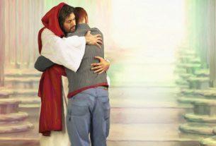 mengakui Yesus