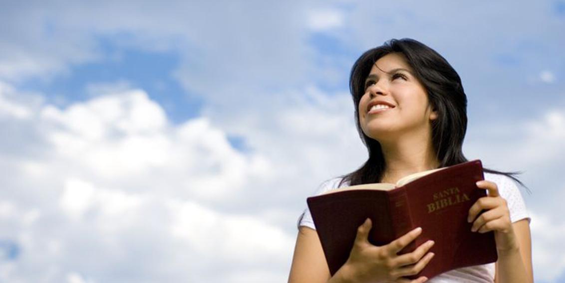 ketajaman rohani, BERGANTUNG PADA IMAJINASI