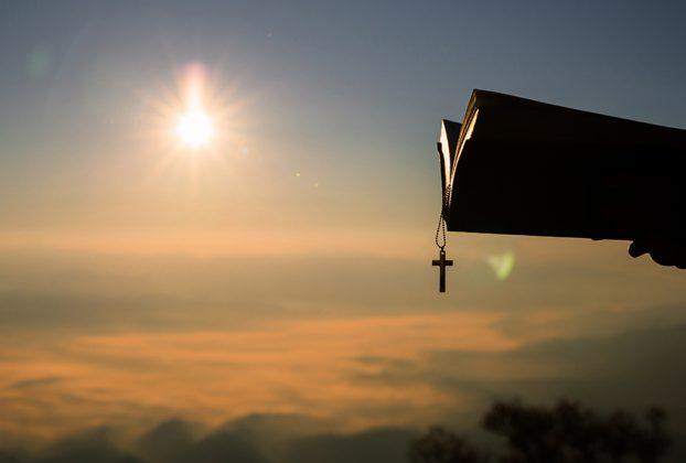 penciptaan terang, firman Tuhan adalah terang
