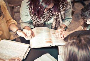 belajar alkitab bersama