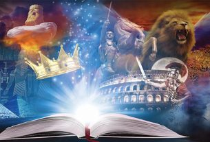 nubuatan alkitab