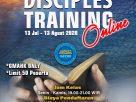 Amazing Disciples Online